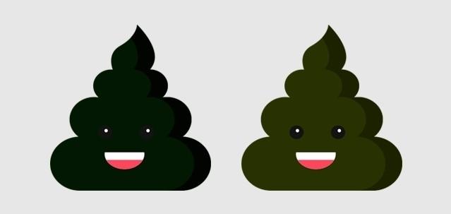 cacca verde rimedi e prodotti per l'intestino