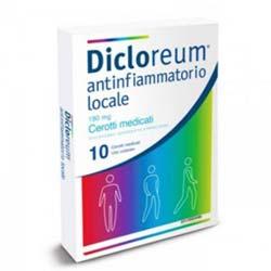 dicloreum-antiinfiammatorio