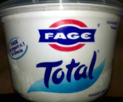 Yogurt greco Fage