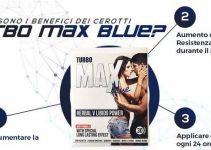 cerotti Turbo Max Blue