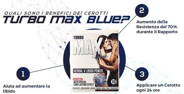 cerotti Turbo Max Blue