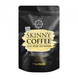tisana depurativa al caffè