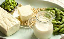 Il latte di soia fa male? Proprietà e benefici