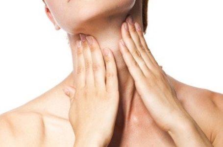Nodo alla gola cause e rimedi
