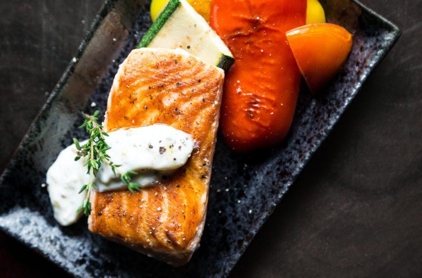 Salmone: benefici e valori nutrizionali