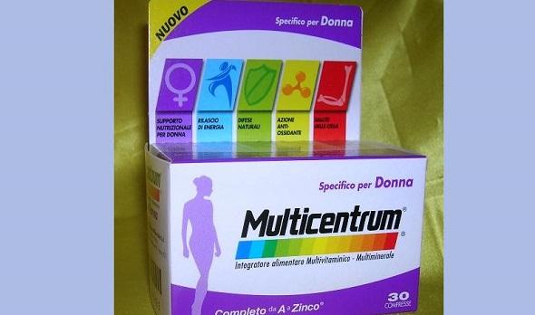 Multicentrum donna