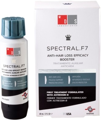 Spectral F7