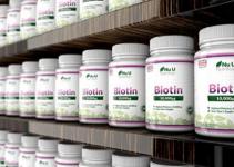 biotina in capsule