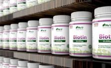 Biotina benefici e dosaggio caduta capelli e per rinforzare le unghie