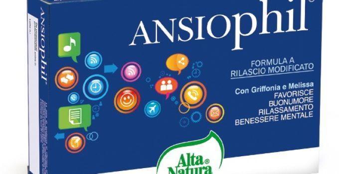 ansiophil capsule