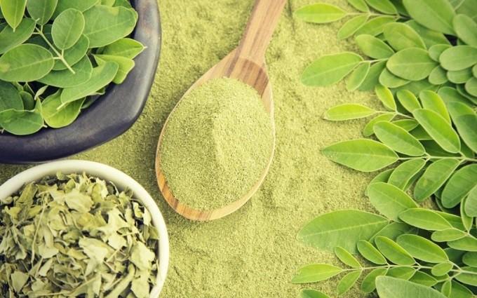 Benefici della Moringa Oleifera