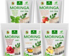 the di moringa