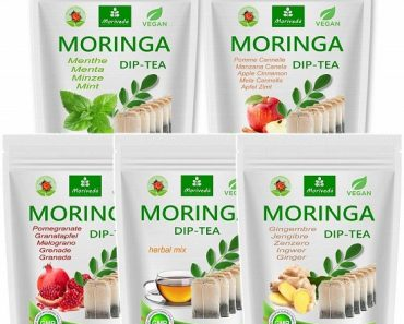 the di moringa