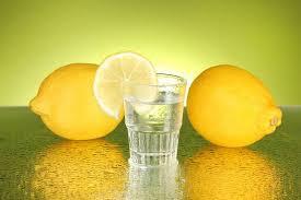 acqua e limone per dimagrire la pancia