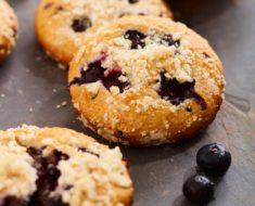 muffin frutti rossi