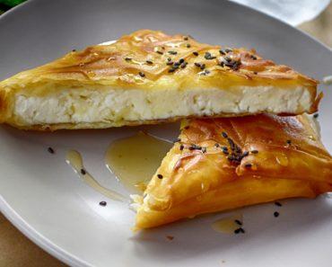 Pasta fillo Ricette: tutti i segreti per la preparazione.