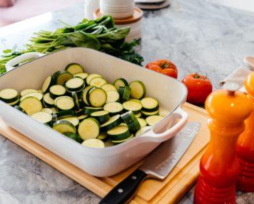 Ricette con zucchine: le più veloci da realizzare