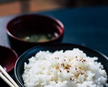 Ricette riso Basmati e tanti consigli pratici in cucina