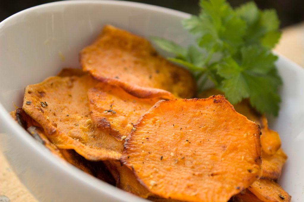 ricette vegetariane gustose