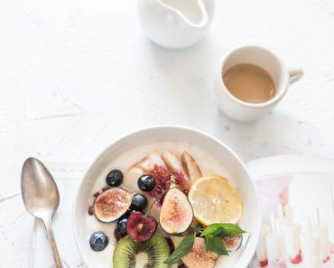 Dieta leggera: cos'è e come farla