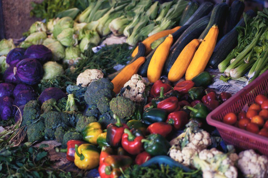Ricette vegetariane:  secondi veloci e sfiziosi