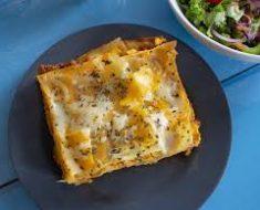 Ricette lasagne vegetariane: la migliore di stagione