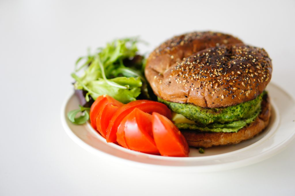 ricette-vegetariane-gustose-burger
