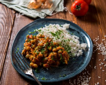 Ricette riso basmati: consigli utili per prepararlo