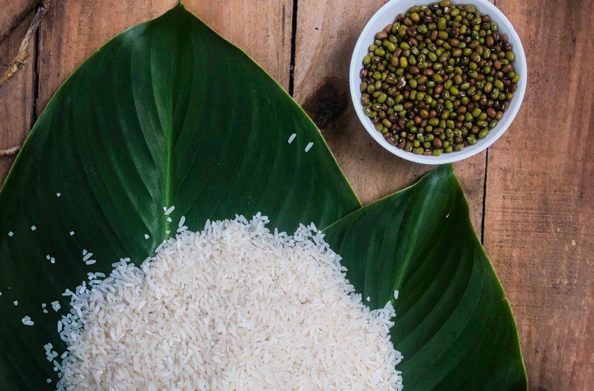 Dieta del riso: depurare l'organismo in semplici mosse