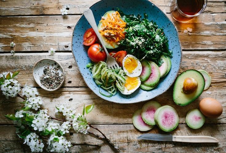 Mangiare sano:ecco i nostri consigli da seguire