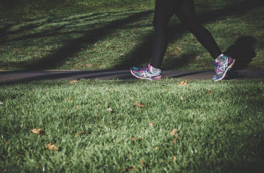 Dimagrire camminando: si può con il nostro programma