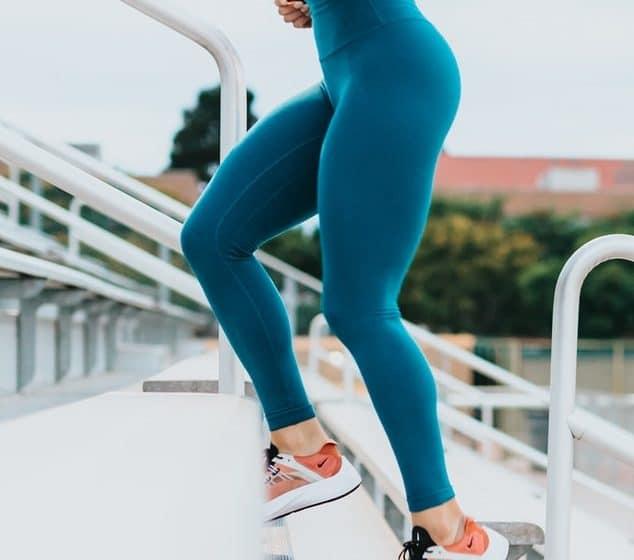 Dimagrire cosce e gambe: dieta e sport