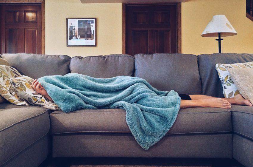 Salute:6 milioni di Italiani colpiti dall'influenza