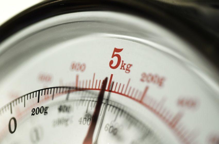 Dieta per perdere 5 kg: pratica e facile