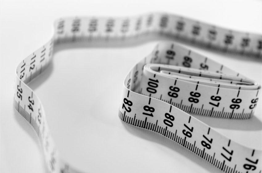 Come perdere 10 kg in un mese mangiando bene