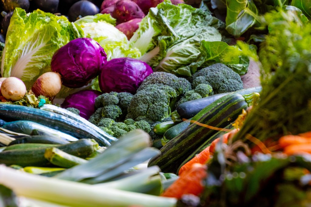 dieta 1200 calorie vegetariana