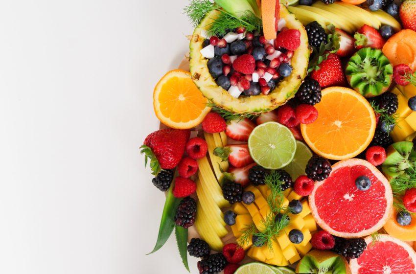 Mangiare bene e sano:scopri di più