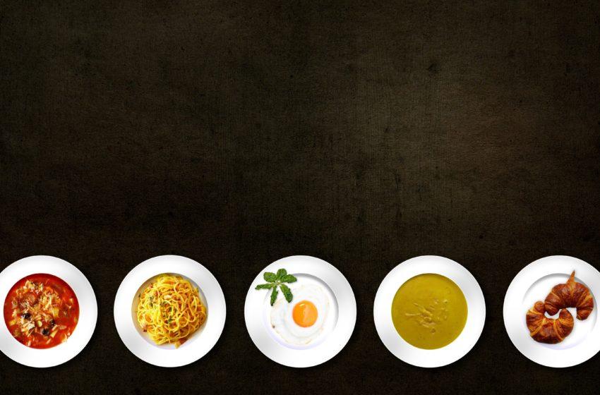 Metabolismo:scopri la dieta che lo accelera