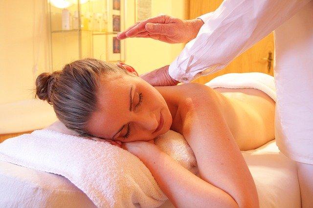 difese immunitarie, massaggio