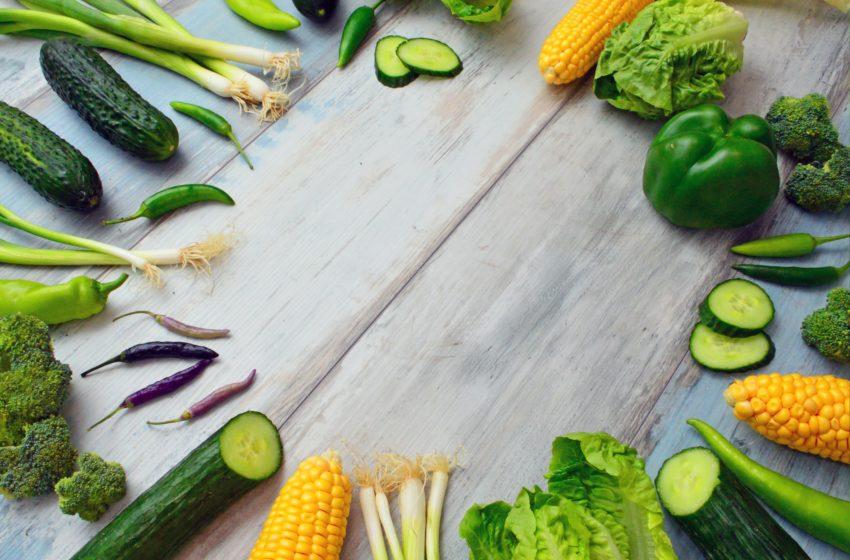 Ceci ricette vegetariane: il gusto che non fa male