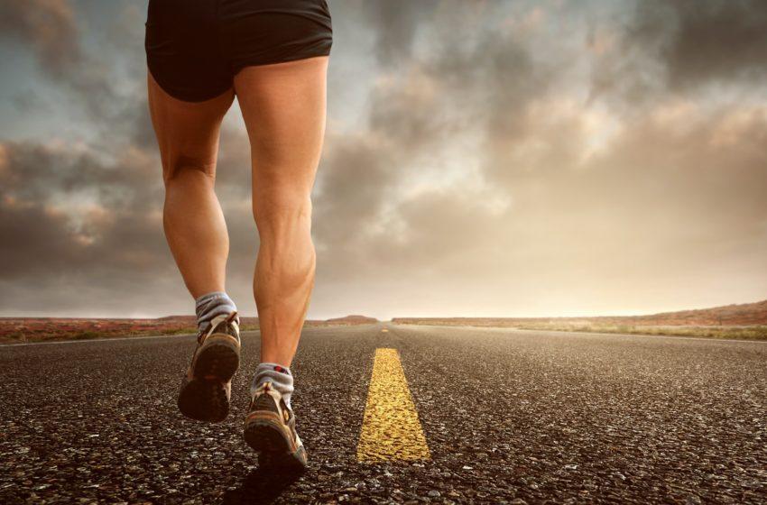 Allenamento brucia grassi: sentirsi in forma in poco tempo