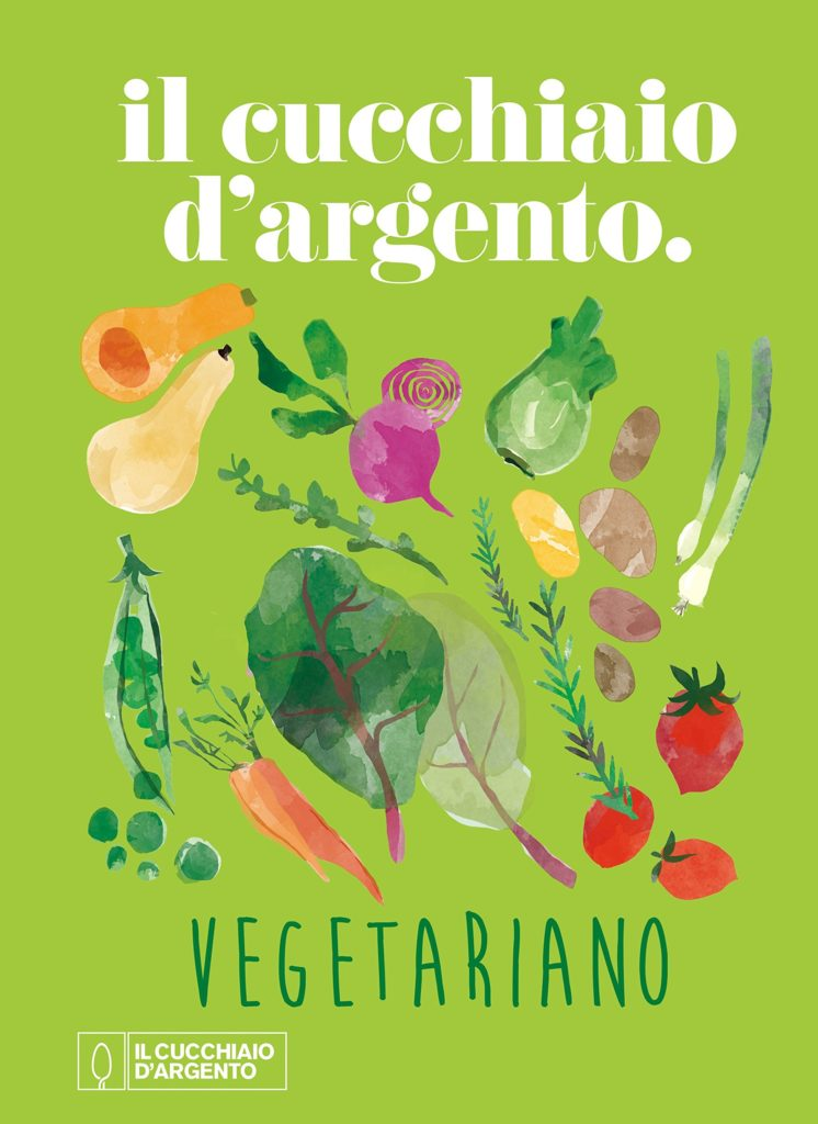 libri di ricette vegetariane