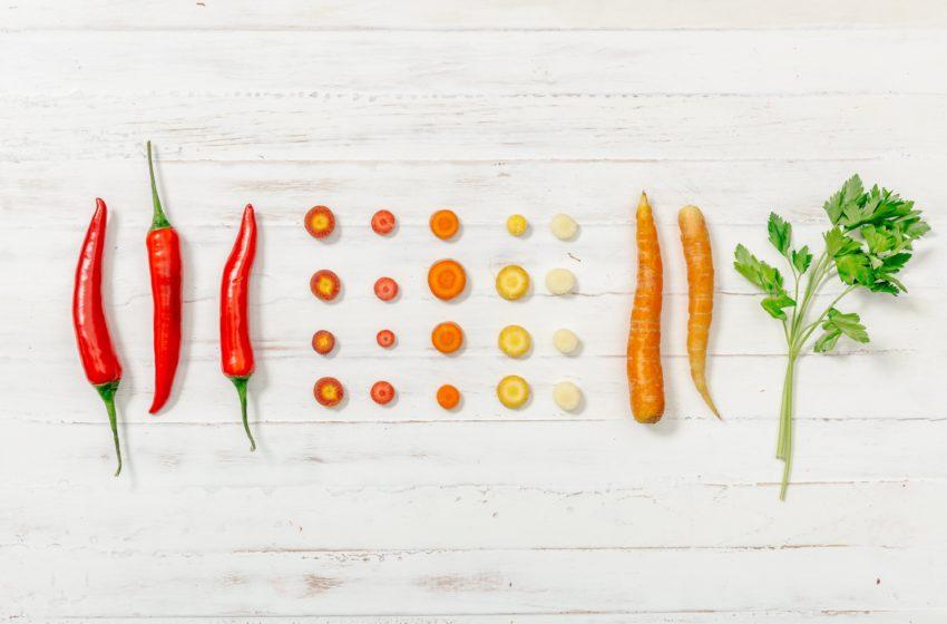 Alimentazione naturale ricette: consigli utili