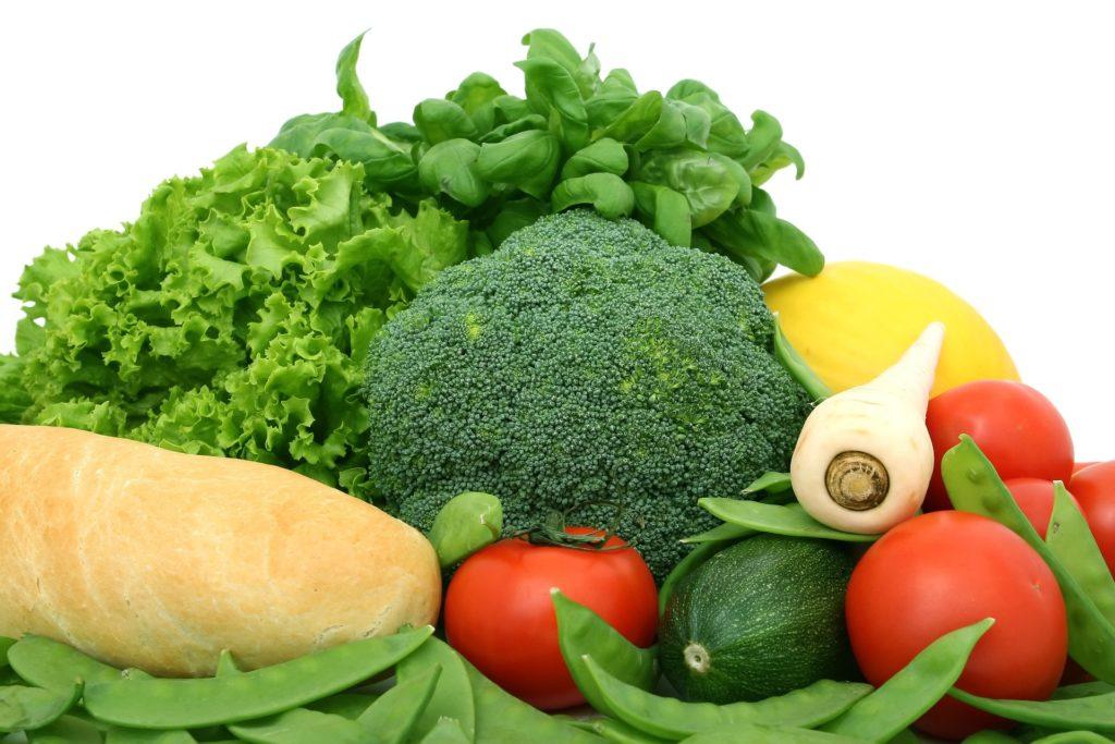 perdere peso mangiando cose naturali