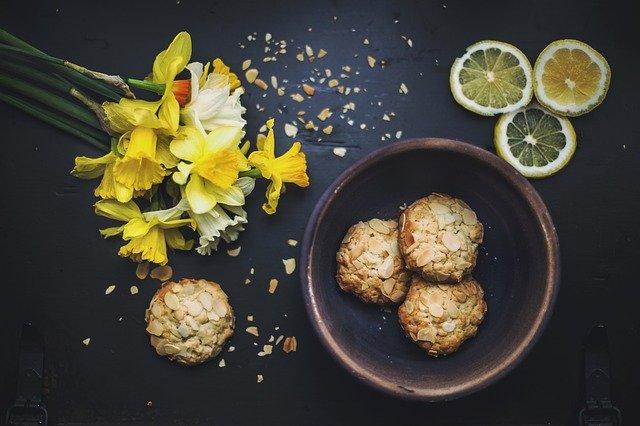 Biscotti a basso indice glicemico: ricette