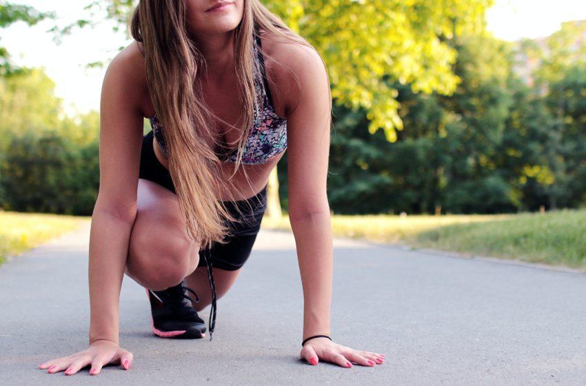 Esercizi brucia grassi: come avere un perfetto peso forma