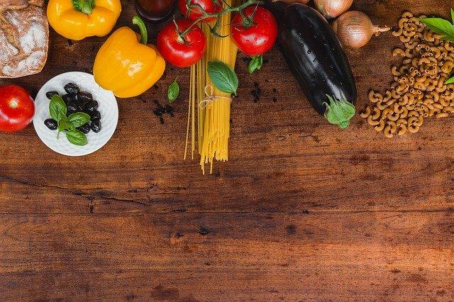 Le ricette della salute: tante idee sane e gustose