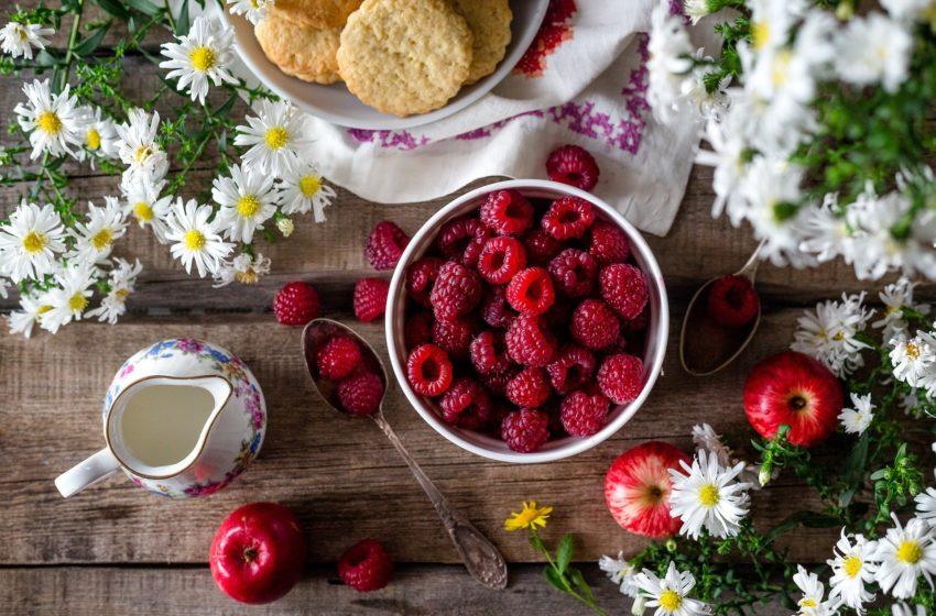 Cucina salutare: tutto quello che c'è da sapere