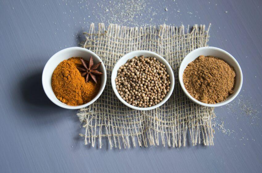 Erbe aromatiche in cucina: scopri il loro utilizzo