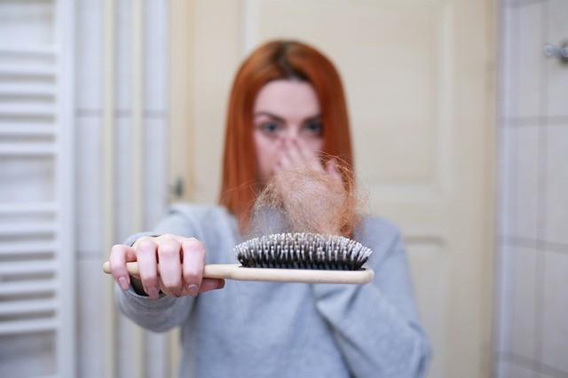 integratori per i capelli